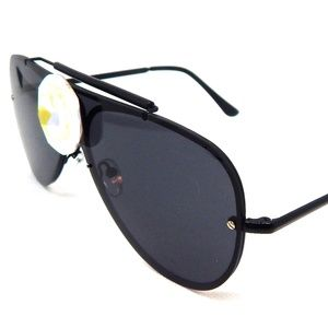 PANTHER POWER OPAL ROUND AVIATOR GLASSES NEW